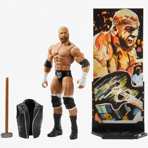 Triple H WWE Elite Collection Series #60