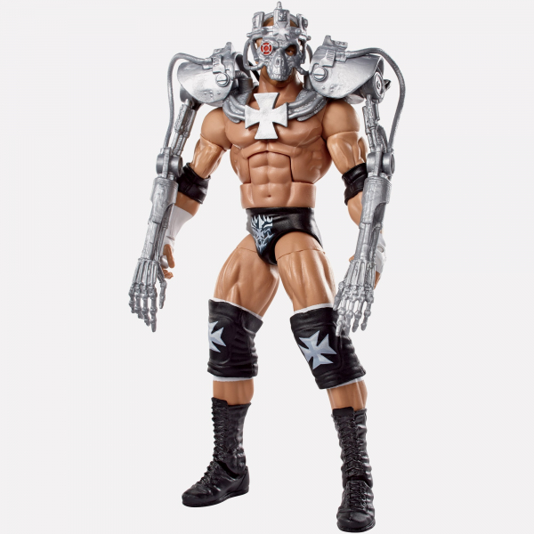 Triple H WWE Elite Collection Series #42