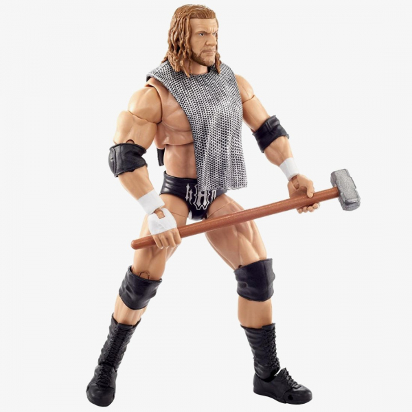 Triple H WWE Ultimate Edition Series #3