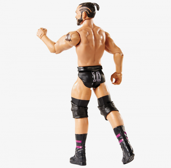 Tye Dillinger - WWE Basic Series #83