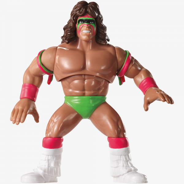 Ultimate Warrior WWE Retro Series #1