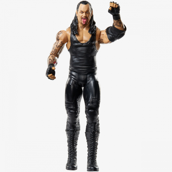 Undertaker - WWE Basic Series #100