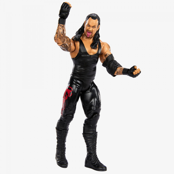 The Undertaker - WWE Basic Series #109 (SummerSlam 2020 Heritage)