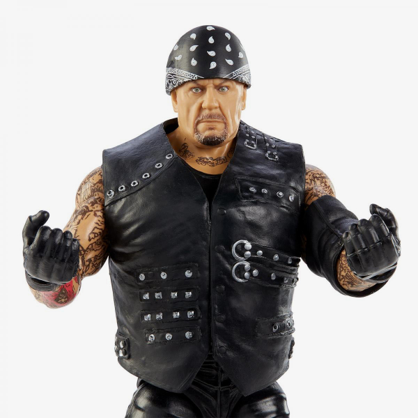 Undertaker WWE Elite Collection Series #85