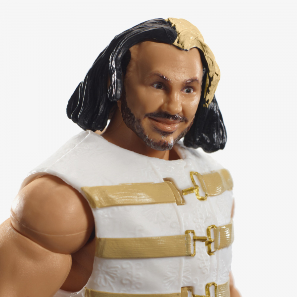 Woken Matt Hardy WWE WrestleMania 36 Elite Collection