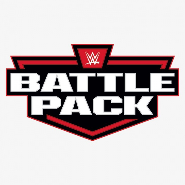 Kevin Owens & Sami Zayn - WWE Battle Pack Series #58