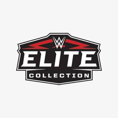 Seth Rollins WWE Elite Collection Series #75