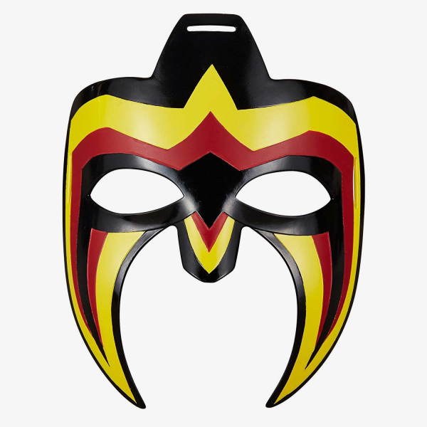 Ultimate Warrior WWE Toy Mask