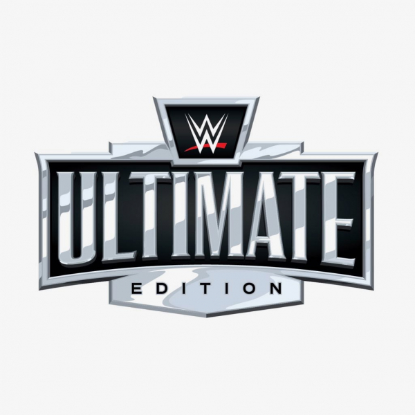 John Cena WWE Ultimate Edition Series #5