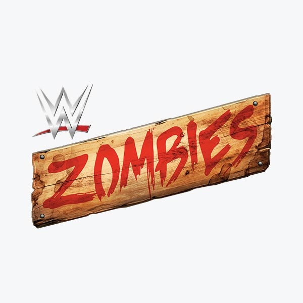 Matt Hardy - WWE Zombies Series #3