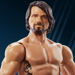 AJ Styles WWE Superstar Merchandise