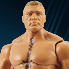 Brock Lesnar WWE Superstar Merchandise