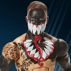 Finn Balor WWE Superstar Merchandise