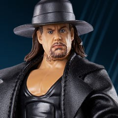 Undertaker WWE Superstar Merchandise