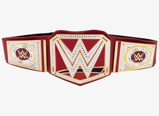 WWE Belts, Universal, NXT Toy Belt, WWE Championship belts